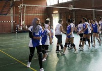 Trofeo della Pace: il giorno delle donne della pallavolo