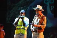 """""""Il volo nuziale delle termiti"""": Italia e Africa al Teatro Villoresi"""