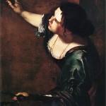 Artemisia_Gentileschi