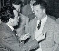 8 agosto 1919: nasce Dino De Laurentiis