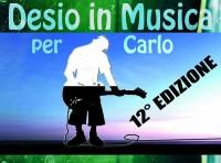 Desio in Musica per Carlo:<br> intervista ad Alteria
