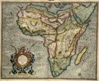 Pianeta Africa
