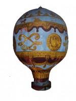 Il pallone volante che incantò Versailles