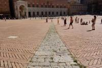 Quattro passi a Siena