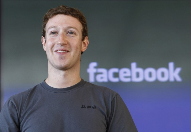 Mark Zuckerberg: il fondatore di Facebook ha voluto dire la sua anche all'Onu