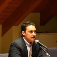 Shady Hamadi a Libritudine: vi racconto la mia Siria