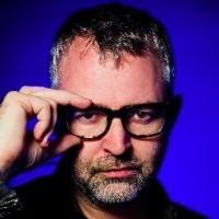 Mike Butcher, editor del sito TechCrunch e promotore del progetto TechFugees.