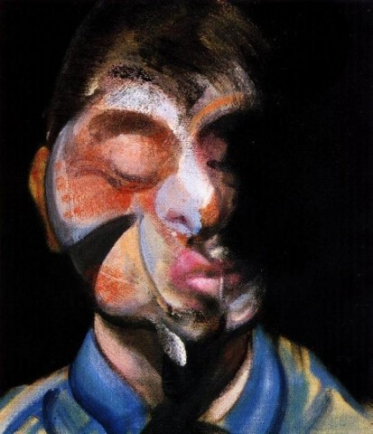 francis-bacon_autoritratto