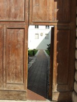 Aprire le porte