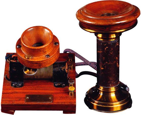 primo telefono