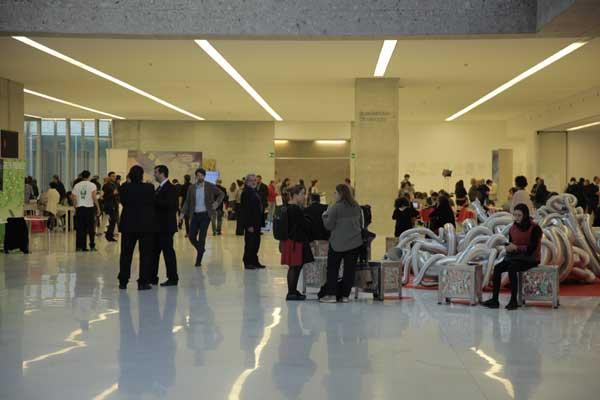 Salone della csr e dell innovazione sociale iii edizione for Progettare un salone