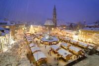 Bolzano e Alto Adige