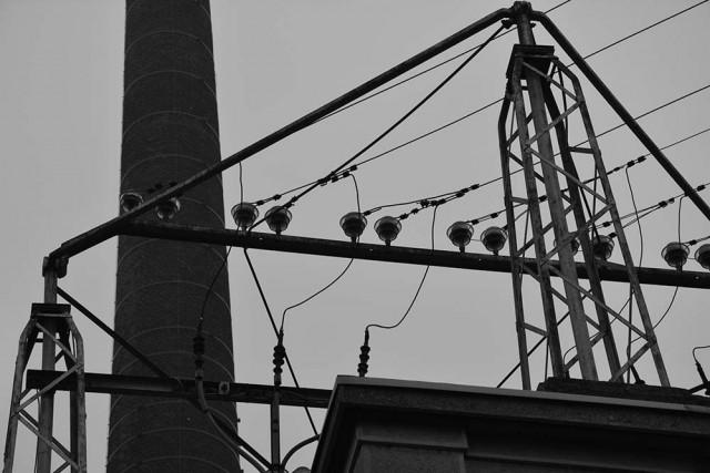 Crespi d'Adda è stato il primo luogo in Italia a installare un sistema di illuminazione elettrico.