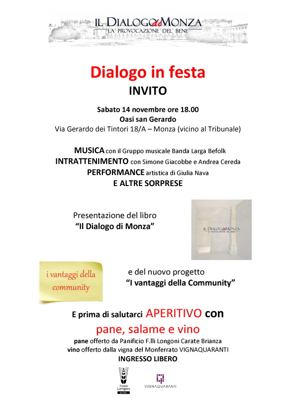 LOCANDINA Dialogo in festa_def