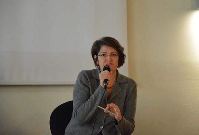 Laura Maria Motolese
