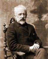 Pyotr Ilyich Tchaikovsky, musica ispirata dall'est ma scritta per l'ovest
