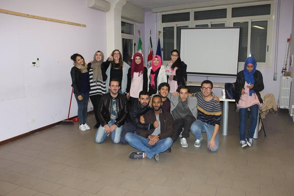 I Giovani Musulmani d'Italia, sezione di Monza
