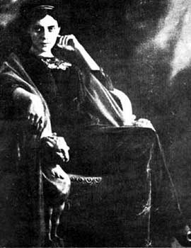Amalia Guglielminetti