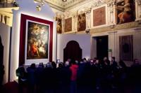 L'Adorazione di Rubens a Milano