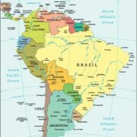 Autunno sudamericano
