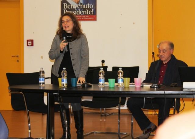 Francesca Dall'Aquila