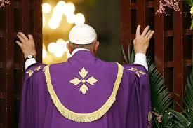 papa apre la porta Santa Bangui