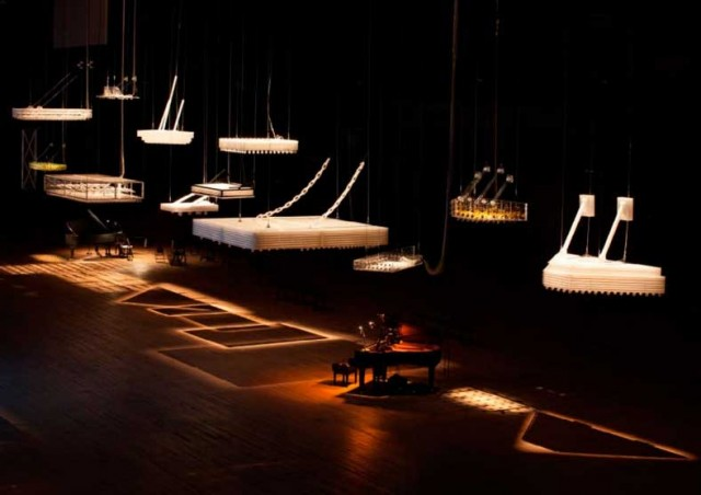 Philippe PArreno, Hypothesis - Hangar Bicocca