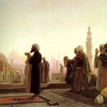 preghiera egitto 1865