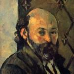 Autoritratto, 1881