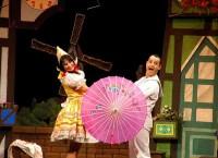 Operetta a teatro: risate retrò al Binario 7 di Monza