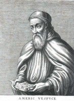 Amerigo Vespucci, da navigatore a nave