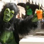 Scimmioni-verdi