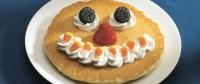 Il pancake nella ricerca contro il glaucoma