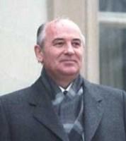 Gorbaciov, eutanasia dell'orso