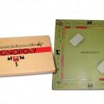 Monopoly_prima edizione messa in commercio dal creatore Darrow_1934_Credit Phil Orbanes