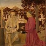 piero della francesca-san girolamo