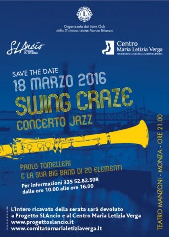 swing-craze
