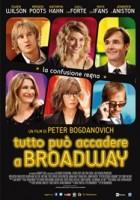 """""""Tutto può accadere a Broadway"""""""