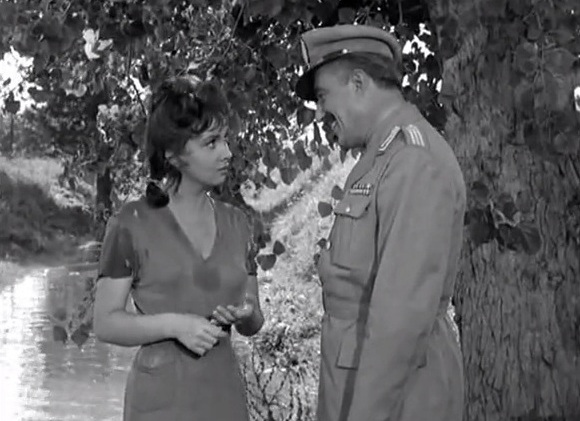Pane amore e fantasia, 1953