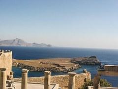 Cipro: archeologia e mare