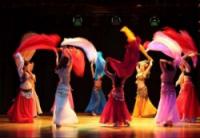 Danza orientale: sintesi di benessere e divertimento