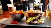 Si scrive hamburger, si legge mattone