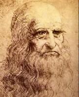 Quel genio di Leonardo da Vinci