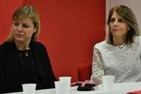 Alessia Mosca e Alessia Moltani