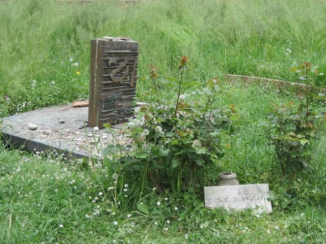 tomba bassani