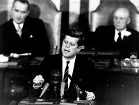 John F. Kennedy, il carisma del potere