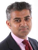 Un sindaco musulmano a Londra