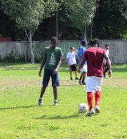 Trofeo della Pace: al via gli allenamenti