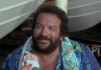 Bud Spencer, addio al gigante buono