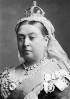 Vittoria, regina di un'epoca